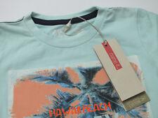 NEU NAME IT Jungen T-Shirt ITHIASON Shortsleeve Gr 86 12-18M organic cotton