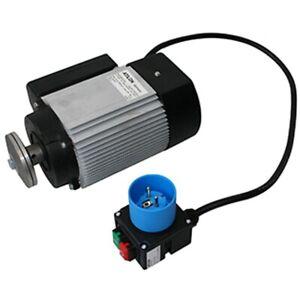ATIKA Motor für  HT 315 Kreissäge Tischkreissäge - 3,0 KW 230V  inkl. Stecker