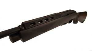 Handschutz für Crosman 1077 Militär Karabiner Optik