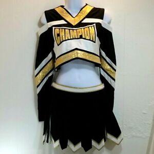 Cheerleader Uniform Champion Elite
