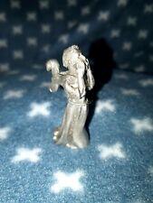 Vintage Pewter Wizard Of Oz Figurine Auntie Em Comstock Cci