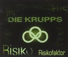 La Krupps fattore di rischio 2013 MCD