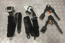 Jeu ceinture securité avant - Ford CMax / C-Max de mars 2007 à aout 2010