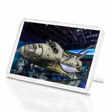 1 x Space Shuttle Atlantis NASA Fun Classic Fridge Magnet - Kitchen #2161