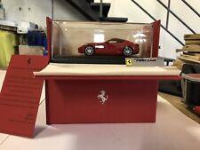Ferrari 599 F 1 Modellino Esclusivo