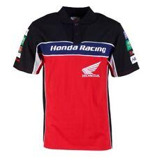 Official Honda  BSB Racing  Man's Polo shirt - 18HBSB -AP1