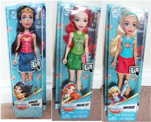 DC Super Hero Girl 12 inch fwc99
