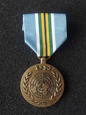 ^ (a27-054) ONU Service Medal ONU I.S. F.A. Sudan