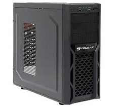 Custom Built Powerful PC AMD 3.9 GHz 1TB HDD 8Gb RAM 2GB GDDR5 Graphics GAMING