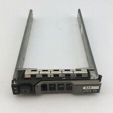 Dell 2,5 Zoll SFF HotSwap HDD caddyTray Festplatten Rahmen 0G176J, WX387 DSH-4