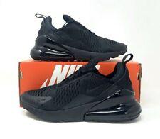 Nike Air Max 270 'Triple Black' Casual Shoes BQ5776-001 GS Sizes