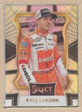 Kyle Larson 97 2017 Select NASCAR Racing Silver Prizm