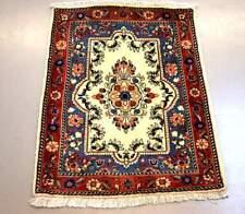 Markenlose Wohnraum-Teppiche mit Blumenmuster Handgeknüpfte