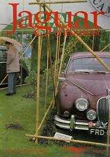 1991 MARCH 51757 Jaguar Enthusiast Magazine Cover Picture  BROMLEY PAGENT