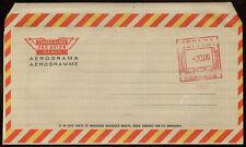 EDIFIL. AEROGRAMA Nº 140. NUEVO.