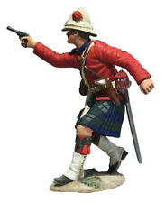 Britains 27066 - 42nd Highland Company Officer TIRO Pistola