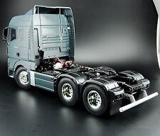 Truck Actros Scania R470 R620 MAN TGX Volvo FH12 MB Bumper Alu 1:14 1/14