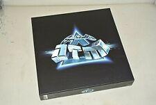 Supreme Ntm  -  coffret collector - 10 vinyl lp -  TBE
