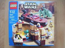 Lego Star Wars - 4501 Mos Eisley Cantina - NEU - Baukasten -