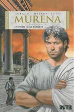 Murena 09+10, Splitter