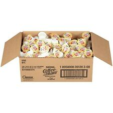 Coffee Creamer Liquid Packs Single Creamers For Home And Office Box Of 180 Large