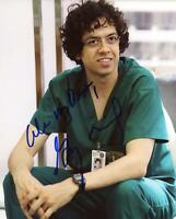 """Geoffrey Arend """"Body of Proof"""" AUTOGRAPH Signed 8x10 Photo B ACOA"""