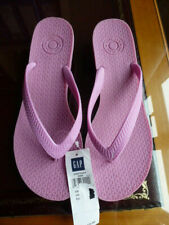 Gap Pink FlipFlops Size 6 Eur 39 New with labels