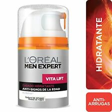 L'oréal Paris Men Expert crema hidratante Vita Lift 5