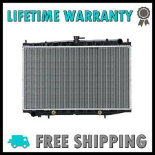 1573 New Radiator For Nissan Altima 1993 - 1999 2.4 L4 Lifetime Warranty