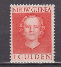 Indonesia Nederlands Nieuw Guinea New Guinea 19 MLH ong 1950-1952 Juliana