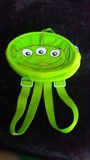 disney alien plush backpack