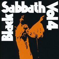 Black Sabbath - Vol. 4 (2009 Remastered Version) [CD]
