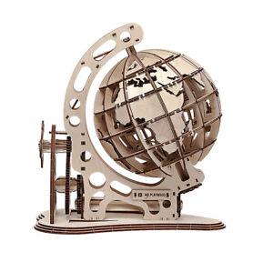 Smart Cadeau - Globe XL Bois Kit Bois 10034 Mr.Playwood