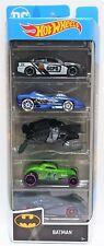 Hot Wheels HW City 5 Car Bassline Brit Speed Dieselboy Fnqhotwheels Fh527