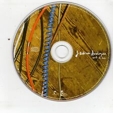 (GS495) Jackson Analogue, West Of Here - 2006 DJ CD