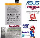 BATTERIA ORIGINALE ASUS C11P1508 ZENFONE MAX ZC550KL Z010A C11PqCI M541 4850mAh
