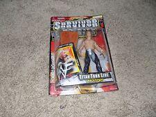 1999 WWF WWE Survivor Series Triple H Action Figure