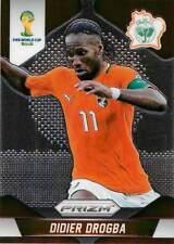 Didier Drogba 60 2014 Prizm World Cup Ivory Coast