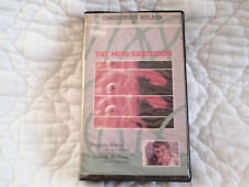 THE MIND SNATCHERS VHS CHRISTOPHER WALKEN RONNY COX PSYCHIATRY HORROR SCI-FI