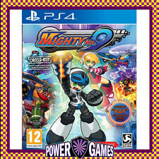 Mighty No. 9 PS4 (Sony PlayStation 4) Brand New