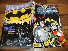 Batman Adventures # 23 -- dc 1997 Top