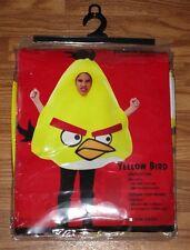 NEW - Angry Birds - Yellow Bird Halloween Costume YOUTH/CHILD Dress Play