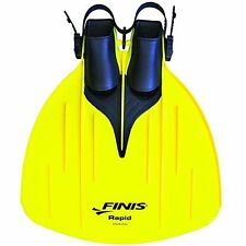RAPID FINIS Monofin-Yellow
