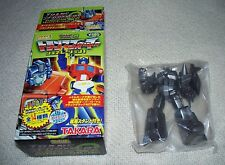 Transformers Generation One Act 5 - Overlord Metallic - Vinyl Figure SCF Takara