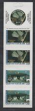 F35 Nieuw-Zeeland Universal Mail postfris Vogels