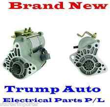 Starter Motor for Toyota Tarago TCR10 TCR11 TCR20 TCR21 2TZ-FE 2.4L Petrol 90-00