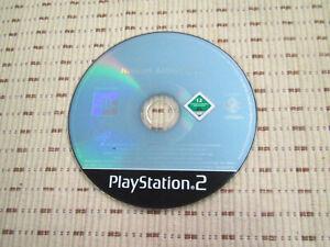 Playstation 2 PS2 Network Access Disc Netzwerk CD *