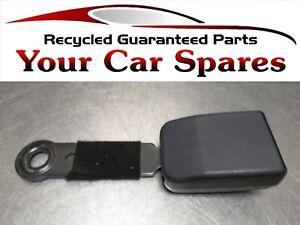 Citroen Xsara Picasso Seat Belt Buckle Driver or Passenger Side Front 00-10