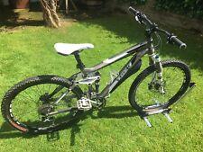 TREK FUEL EX 9 full suspension mountain bike, Size M 17.5