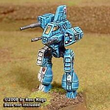 Iron Wind Metals 20-241: Battletech Razorback Rzk-9S